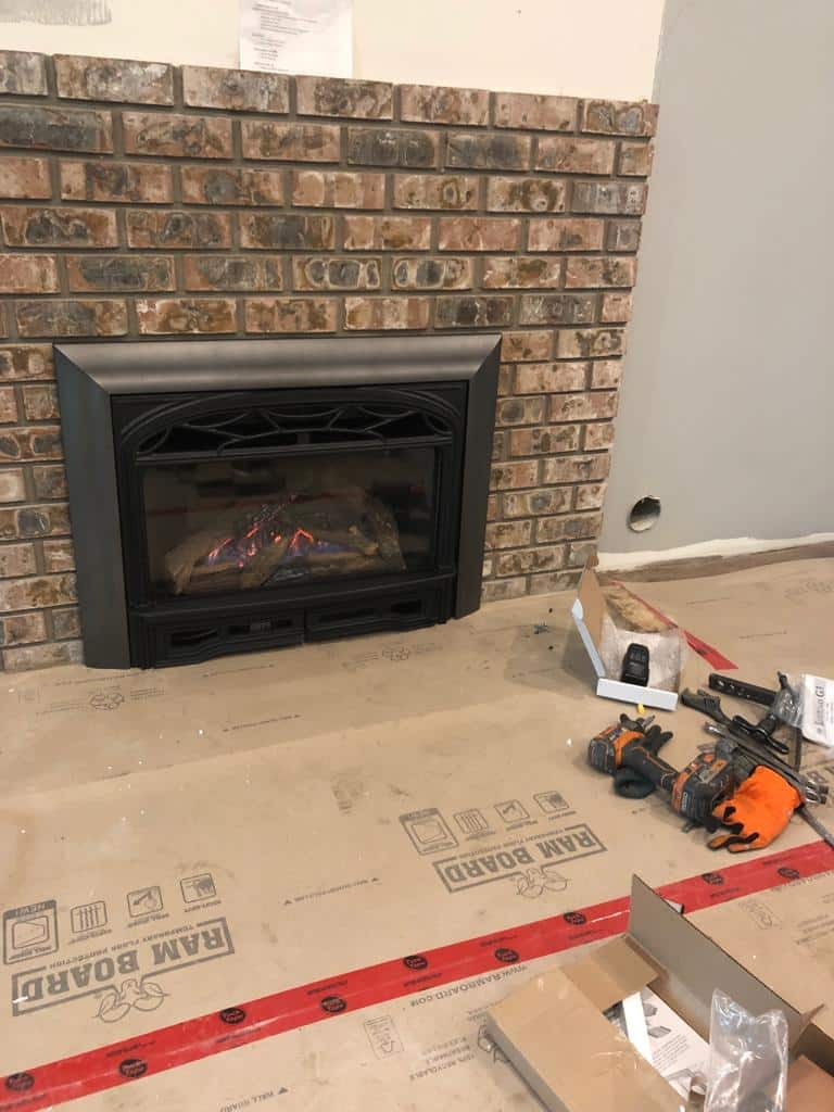 Gas Fireplace Maintenance New Westminster