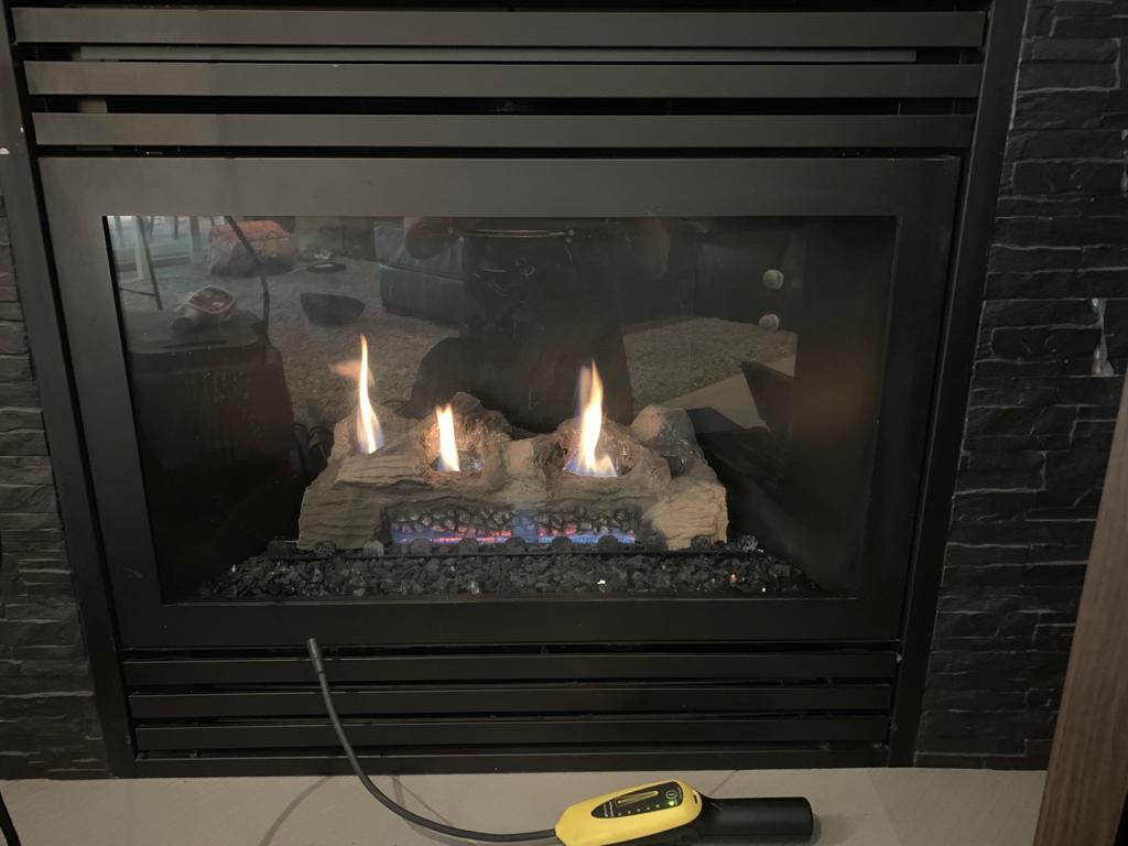 Fireplace Maintenance North Vancouver