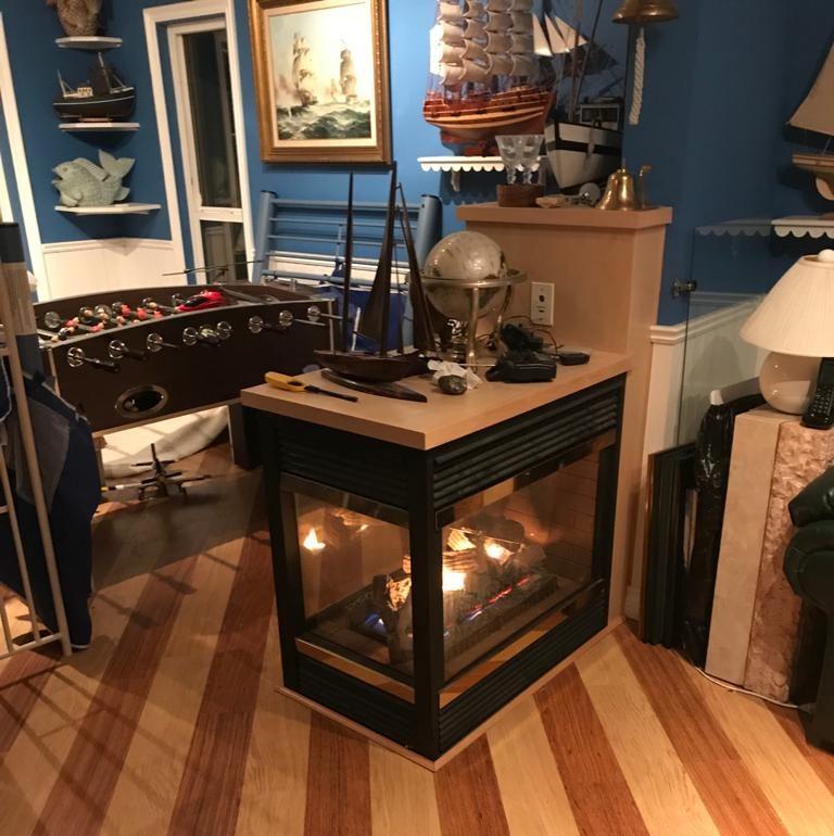 Gas Fireplace Repair Burnaby