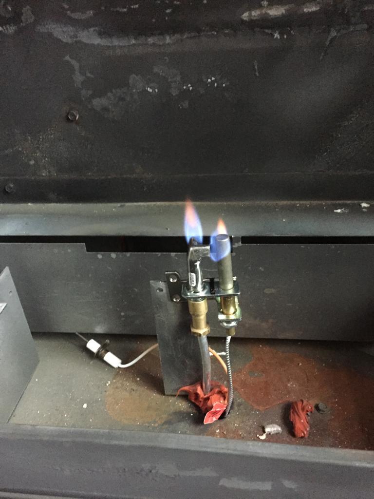 Fireplace Service and Maintenance Abbotsford