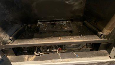 Photo of Fireplace Repair Pitt Meadows