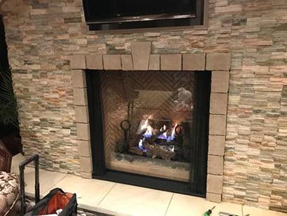 Fireplace Maintenance Coquitlam