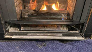 Photo of Best Fireplace Repair Delta 24/7