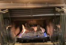 Photo of Fireplace Repair New Westminster