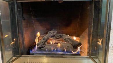 Photo of Best Fireplace Repair Richmond 24/7