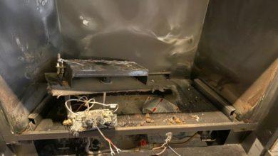 Photo of Fireplace Repair Tsawwassen