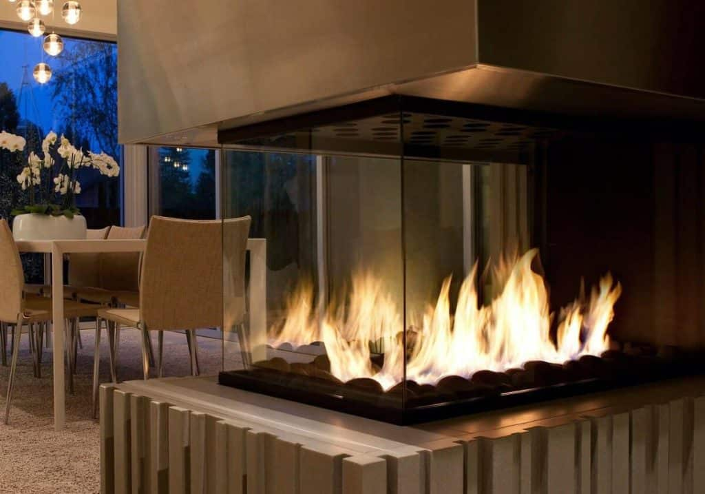 Montigo Gas Fireplace Repair