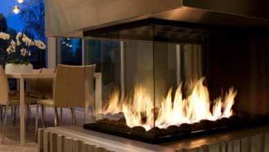 Photo of Montigo Gas Fireplace Repair