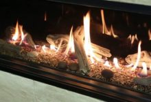 Photo of Valor Gas Fireplace Repair