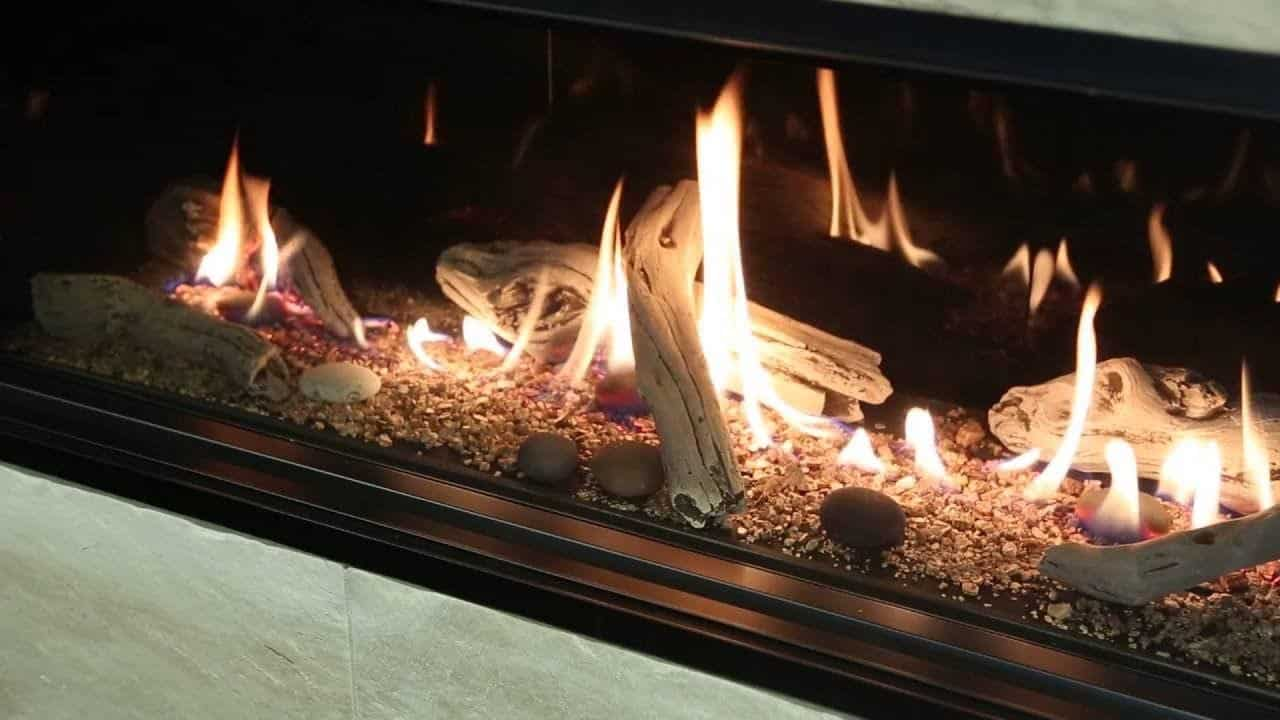 Valor Gas Fireplace Repair