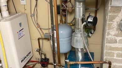 Photo of Boiler Repair Port Coquitlam