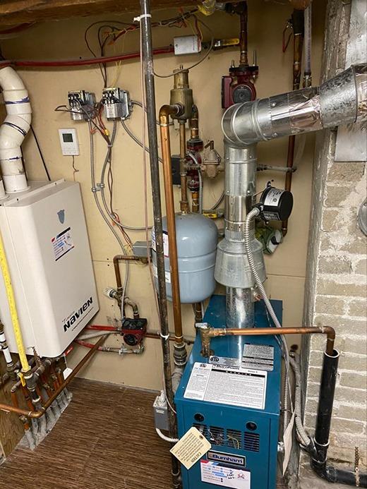 Boiler Repiar Port Coquitlam