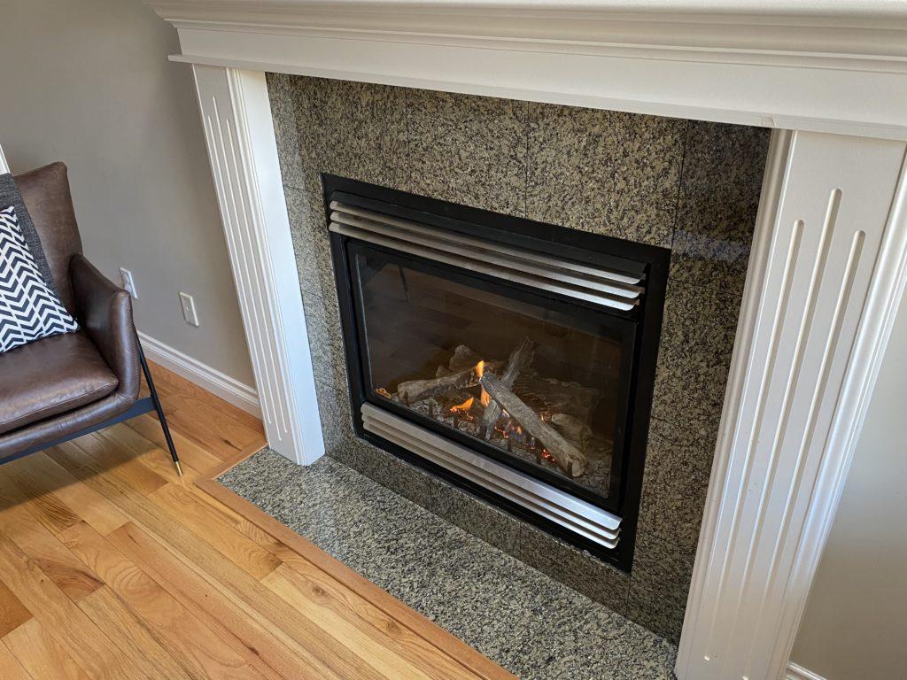 Fireplace Service Surrey B.C