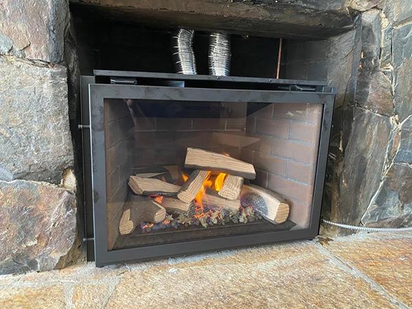 Fireplace maintenance Vancouver