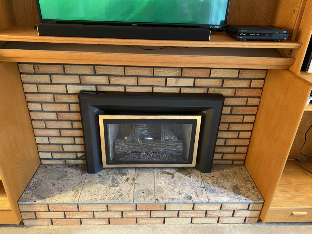 Gas Fireplace Service Pitt Meadows
