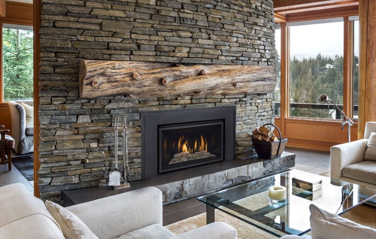 Gas Fireplace Service Tsawwassen