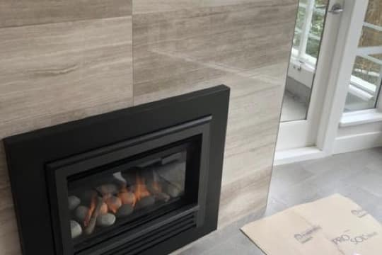 Gas Fireplace Service Ladner
