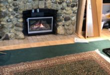 Photo of Fireplace Service Ladner