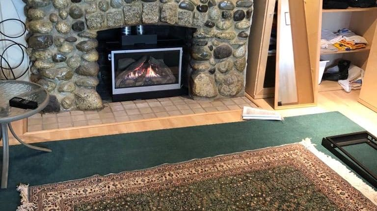 Fireplace Maintenance Ladner