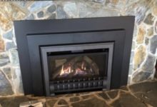 Photo of Fireplace Service Abbotsford