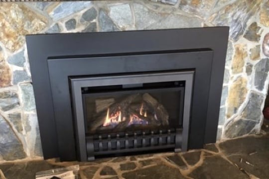 Gas Fireplace Maintenance Abbotsford
