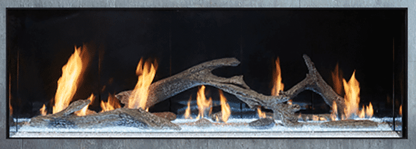 Gas fireplace Service Port Moody