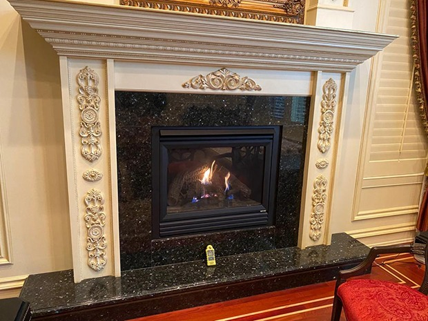 Fireplace Maintenance Burnaby