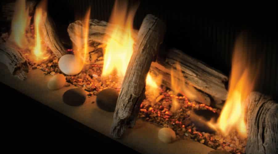 Fireplace Service Mission