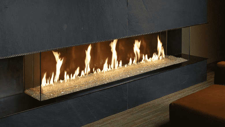 Gas Fireplace Maintenance Delta